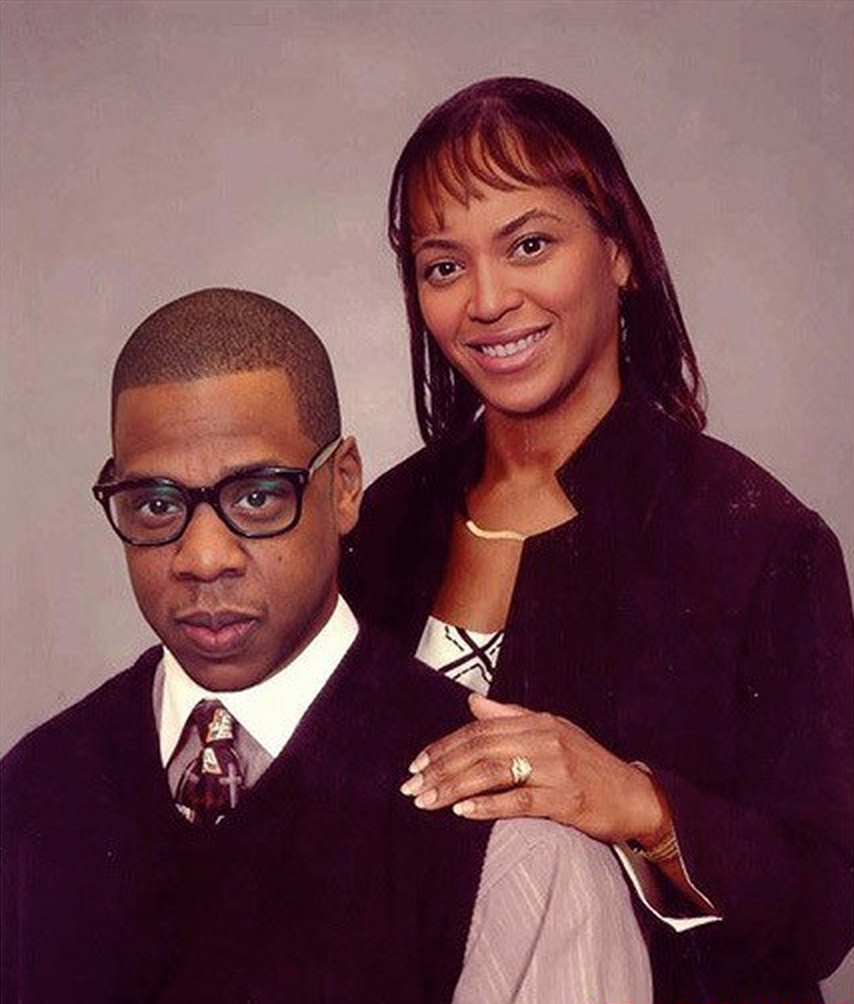 celebrities-lived-normal-lives-jay-z-and-beyonce