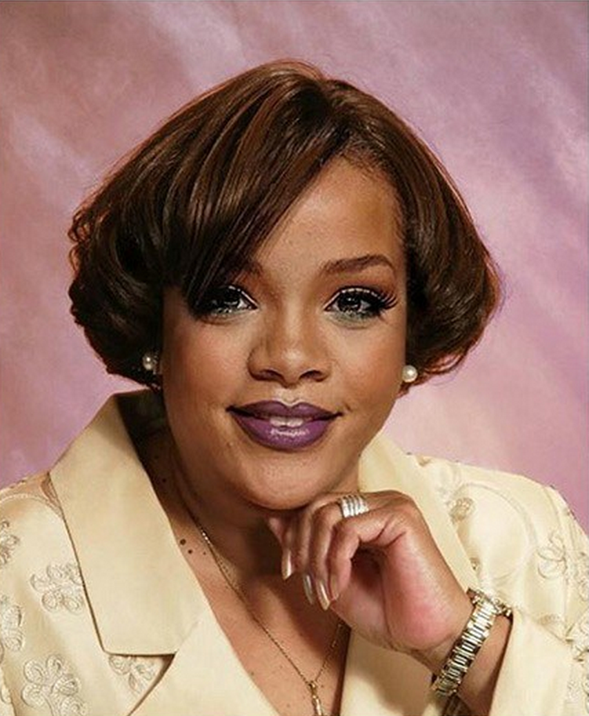 celebrities-lived-normal-lives-rihanna